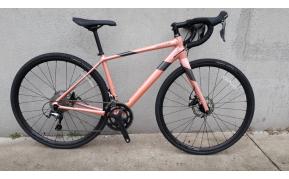 Cannondale Synapse disc országúti kerékpár használt 44-51cm