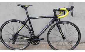 Bianchi VIA Nirone 7 országúti kerékpár használt 50-52cm