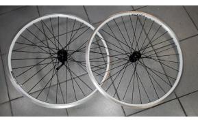 Ryde 2000 felnis Shimano Deore agyas MTB 26-os kerékszett