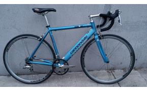 Cannondale Ironman600 országúti kerékpár használt 53-52,5cm