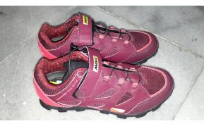 Mavic Echappee Trail Elite MTB cipő 38 2/3