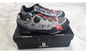 Scott Crus-R MTB BOA cipő 42-es