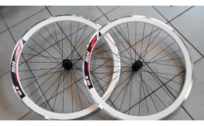 Ride Pro felnis Shimano Claris agyas országúti kerékszett