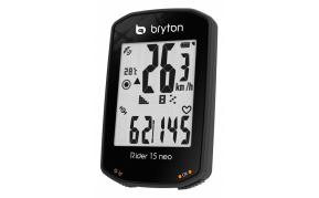 Bryton Rider 15 Neo E GPS KOMPUTER