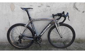 Dedacciai Super Scuro carbon országúti kerékpár használt 58-57cm
