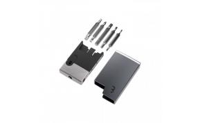 BBB BTL-145 MatchBox Basic zsebszerszám