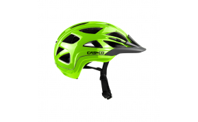 Casco Activ 2 junior sisak green 52-56cm