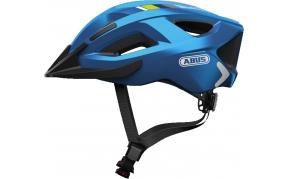 ABUS ADURO 2.0 sisak STEEL blue S