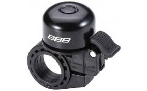 BBB csengő fekete