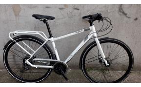 Wilier Triestina Caorle disc városi kerékpár 45cm
