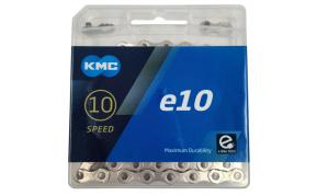 KMC E10 lánc E-BIKE 10seb