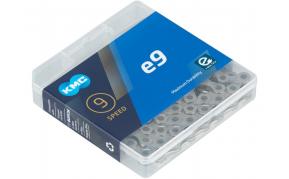 KMC E9 lánc E-BIKE 9seb