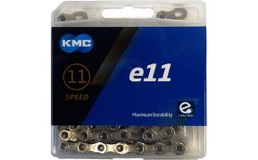 KMC E11 lánc E-BIKE 11seb