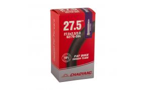 Chaoyang gumi belső 27,5x2,5/3.0 presta szelep