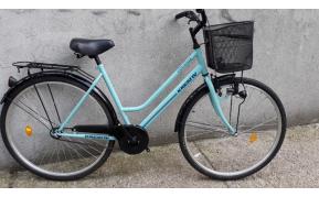 Kreativ City Style női városi kerékpár 1seb