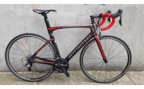 Bottecchia T1 carbon országúti kerékpár használt 52-55cm