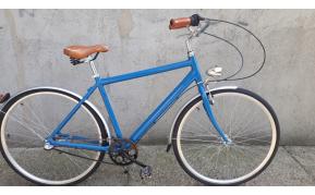 KRUZ Uno városi kerékpár Nexus 3 agyváltóval