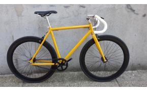 Kruz fixi kerékpár
