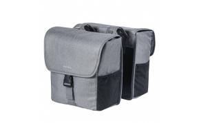 Basil GO DOUBLE BAG csomagtartó táska