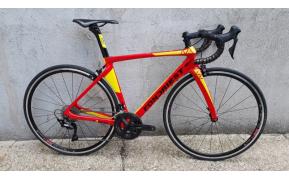 FONDRIEST DARDO carbon országúti kerékpár használt 48-52cm