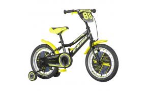 KPC RANGER gyermek kerékpár 16-os