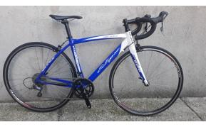 Eclipse Pro Race alu-carbon országúti kerékpár használt 47-49cm