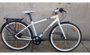 Scott SUB 10 trekking  kerékpár használt S-es