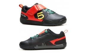 Five Ten Impact VXI CLIPLESS MINAAR RASTA DH cipő több méretben
