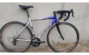BEMMEX RRUNNER alu országúti kerékpár használt 50-51cm