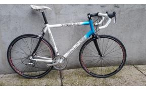 ECLIPSE EVOLUTION országúti kerékpár használt 58-58cm