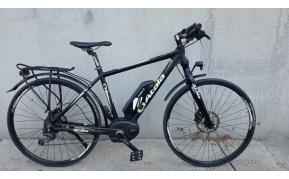 Atala Bride Urban Power fitness e-bike kerékpár használt