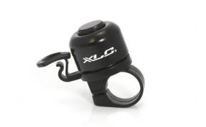 XLC csengő mini fekete