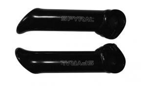 Spyral kormányszarv Direct 120 fekete