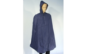 Kerékpáros esővédő poncho esőkabát
