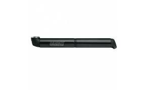 SKS Airboy mini pumpa fekete