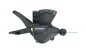 Shimano Altus (SL-M315) váltókar jobbos 7seb