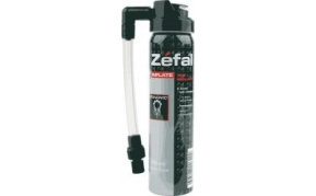 Zefal Defektmentesítõ folyadék AEROSOL REPAIR SPRAY 75 ml