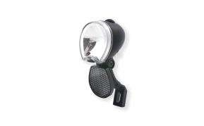 Spanninga Micro Led első lámpa agydinamóhoz
