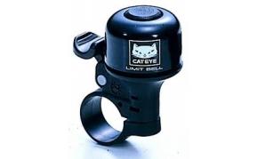 CateyeLimit bell pb-800 csengő fekete