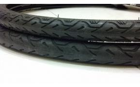 Michelin City Protek gumi külső 26x1,4