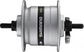 Shimano agydinamó DH3-N31 ezüst