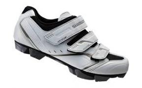 Shimano WM52 MTB cipő fehér 37-es méretben