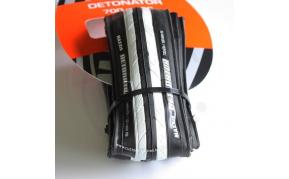 Maxxis Detonator gumi külső 700x23C fekete-fehér