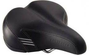 Bontrager Suberbia komfort nyereg fekete