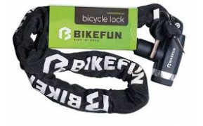 Bikefun Shield lakat 1200mm
