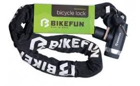 Bikefun Shield láncos zár 1200mm