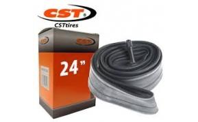 CST Gumi belső 24x1.75/2.125 47/57-507 auto sz.