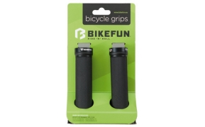 BIKEFUN RACE Lock-on Karton markolat - HY-607EPB