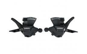 Shimano Altus SL-M315 3x8seb váltókar