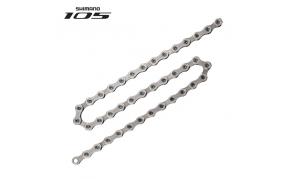 Shimano 105 HG-601 11sebesség lánc